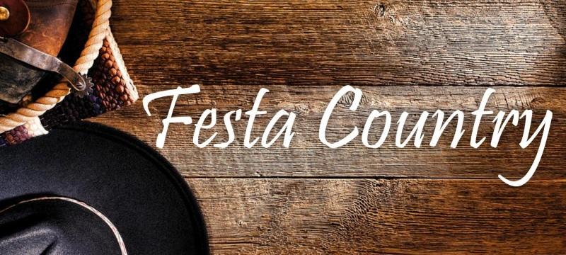 Projeto Festa Country