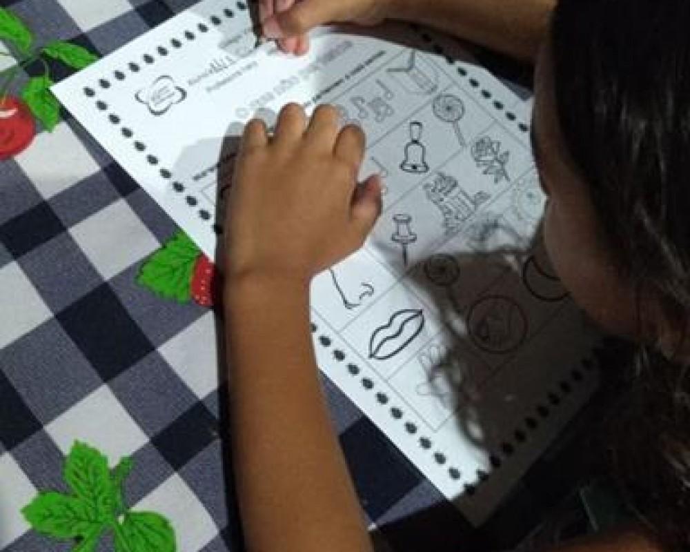 Imagem 7 da galeria Infantil III
