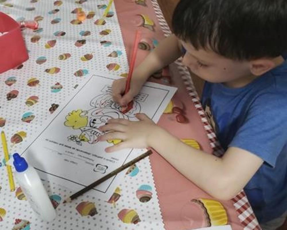 Imagem 5 da galeria Infantil III