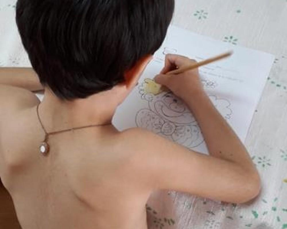 Imagem 1 da galeria Infantil III