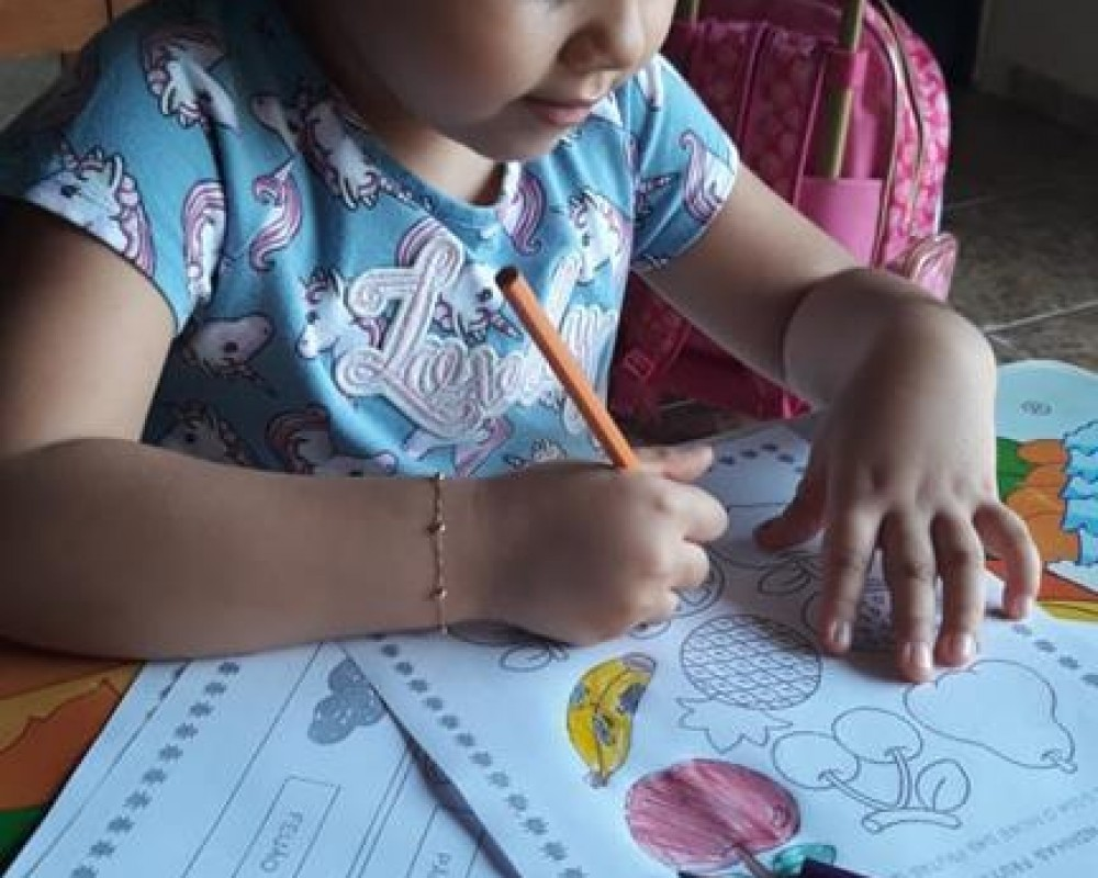 Imagem 33 da galeria Infantil III