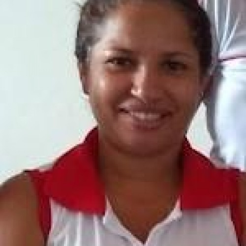 Rosilene Pereira Pessoa