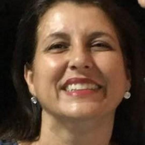 Agnes  Aparecida Barres Teixeira de Resende