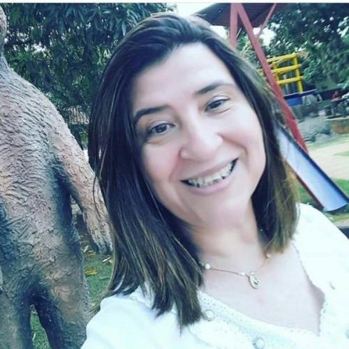 Sandra Regina de Aragão Depieri