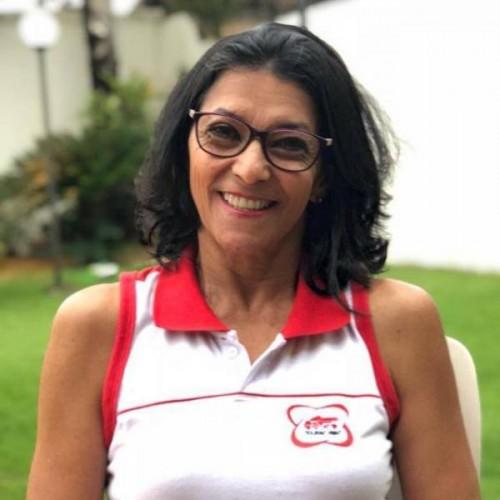 Regina Gasquez Martin Fernandes